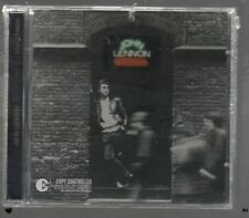 JOHN LENNON ROCK'N'ROLL CD F.C. SEALED!!!