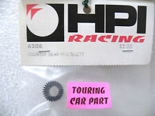HPI A306 Counter Gear M 0.5x27T New Vintage RS4