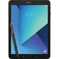 Samsung Galaxy Tab S3 9.7-Inch, 32GB Tablet w/ S Pen (Black, SM-T820NZKAXAR)