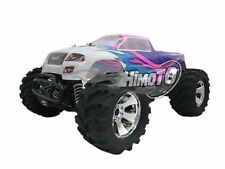AUTO A SCOPPIO RTR 4WD 1/8 OFF-ROAD MONSTER TRUCK MOTORE CON CAMBIO A 2 MARCE