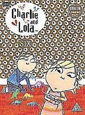 Charlie And Lola Vol.6 (DVD, 2007)