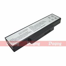 Battery for Asus K72D K72J K72JR K72F K72Q N73 K73 X77 A72DR N71 A32-K72 A32-N71
