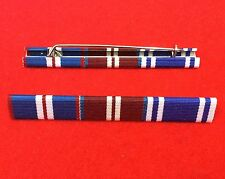 Queens Diamond Jubilee Queens Golden Jubilee Police LSGC Medal Ribbon Bar Pin