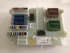 08-15 VOLVO S80 BCM/CCM BODY CONTROL MODULE AND FUSE BOX 31254838 AC