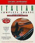 Basic Italian: CD/Book Package (LL(R) Complete Basic Courses) Living Language A