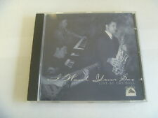 I WANT YOUR SAX LIVE AT THE HALL NAILCOAT RARE FREEPOST CD