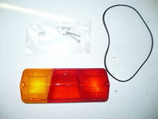 NEW GENUINE MERCEDES W601/602/611 CHASSIS PICK UP BODY REAR LEFT LAMP LENS