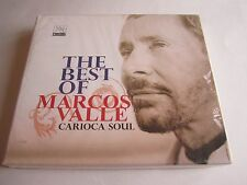 The Best of Marcos Valle 1994-2008 Carioca Soul CD Farout Recordings