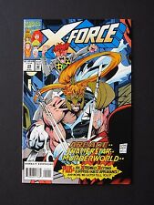 X-Force #29  NM- 1993  High Grade Marvel Comic