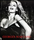 GUESS__CLAUDIA SCHIFFER__Original 1991 Print AD fashion promo__Georges Marciano