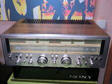 Sansui g-6000 vintage monstruo receptor/muy buen estado