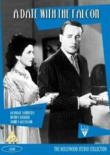 A Date With The Falcon 1942 DVD
