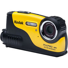 Kodak PixPro WP1 Shock & Waterproof HD Digital Camera