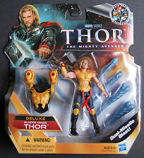 Marvel Universe Deluxe Blaster Armor Thor