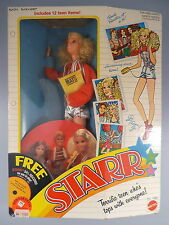 Barbie Puppe - Starr Highschool Friends 1280 - von 1979 - Mattel in OVP