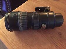 Nikon Zoom-NIKKOR 2185 70-200mm f/2.8 II AF-S VR ED G Lens
