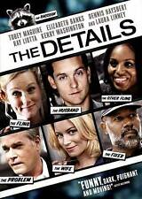 The Details (DVD, 2013) Ray Liotta, Tobey Maguire, Elizabeth Banks