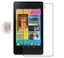 3 X Matte Anti Glare Screen Protector For Google Nexus 7 2013 2nd Generation
