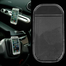 Anti-Slip Non-Slip Mat Car Dashboard Sticky Pad Mount Holder for Cell Phone LS