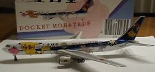 JC Wings - Blue Box 1:200  767-300 ANA All Nippon Airways Pocket Monsters  2067