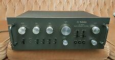 TECHNICS su-8600 AMPLIFICATORE STEREO