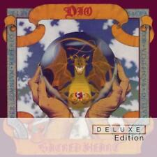 Dio - Sacred Heart (Deluxe Edition) 2 CDs (2012) original verpackt - Neuware