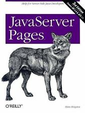JavaServer Pages, 3rd Edition, Hans Bergsten, Good Book