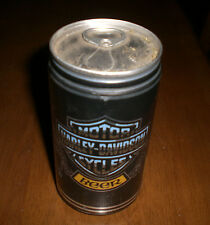 1984 HARLEY DAVIDSON CYCLES BEER CAN -  PABST BREWING CO