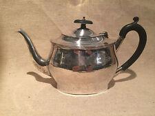 Teekanne_925 Sterling_Chester/England_1902
