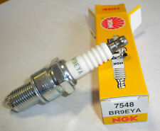 New NGK BR9EYA 7548 Spark Plug sold individually