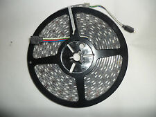 5 Meter RGB LED Strip Streifen SMD 5050 IP68 Wasserdicht 300 LEDs 5M