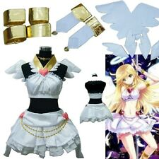 Panty & Stocking Garterbelt Panty Cosplay Costume UK