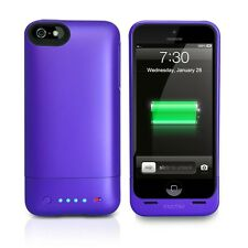Mophie Juice Pack Helium Rechargeable External Battery Case for iPhone 5/5S/SE