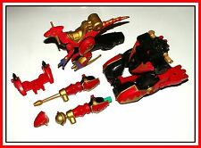 Power Rangers Dinothunder _ Dino Chariot  _ ** Must See **