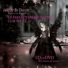 Underground Club Mix 3 (2009, CD NEUF)2 DISC SET
