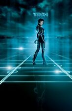 Tron Legacy Movie Poster #02 11x17 Mini Poster (28cm x43cm)