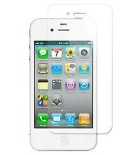 High quality screen protector tempered glass For Apple iPhone 4/4s by DS