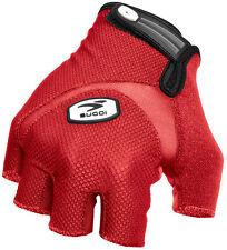 Sugoi Neo Bike Bicycle Cycling Gloves Matador (Red) - Small
