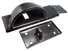 Cadenas Et Moraillon H/D + Antivol Protège barre de sécurité Rh Coté Droit