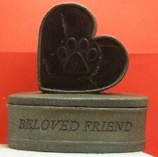 BELOVED FRIEND, Pet Memorial