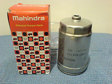 MAHINDRA TRACTOR PART OIL FILTER  006006648D1    NEW         E-1