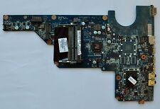 HP  645529-001 Pavilion G4  Motherboard w/ E350 AMD CPU, DA0R24MB6F0