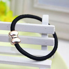 Lady Ponytail Holders Women Hair Ties Fashion Elastic Scrunchie Hair Accesssory