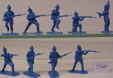 Armies In Plastic 5569 - Prussian Infantry W 1870-1871. Figures/Wargaming kit