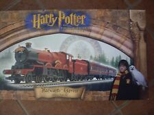 HARRY POTTER PHILOSOPHERS STONE HOGWARTS EXPRESS