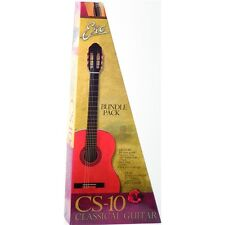 EKO CS-10 PACK KIT MUSICALE CHITARRA EKO CS-10+ BORSA,PLETTRI E ACCORDATORI