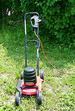 Brand NEW Trim-A-Lawn Electric Wheeled Mower/Trimmer LAST ONE