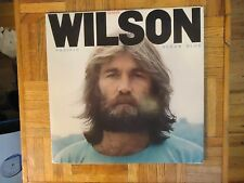 Dennis Wilson-of Beach Boys,Pacific Ocean Blue,Caribou Label,LP
