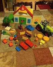 Playmobil 6750 Large Farm 123