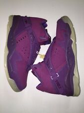 "CONVERSE CONS AERO JAM ""INVADER"" 146707C PORT PURPLE LJ SPACE JAM MONSTARS Sz 12"